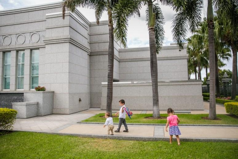 Brisbane Temple