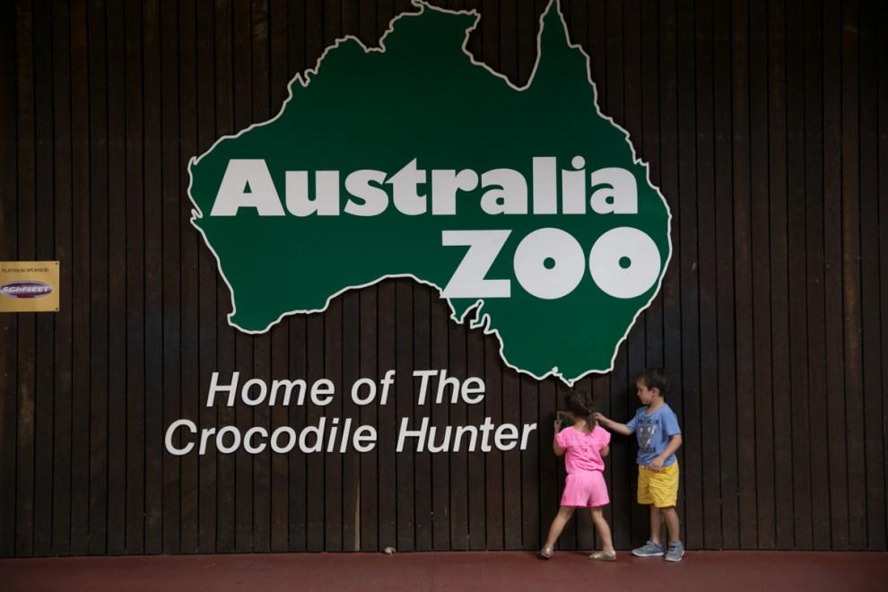 Australia Zoo-44