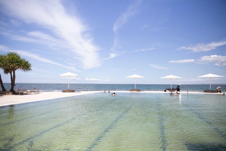 Kings Beach Pool-1
