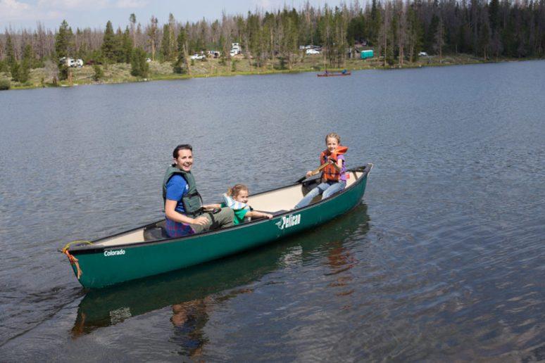 Marsh Lake 2017-12