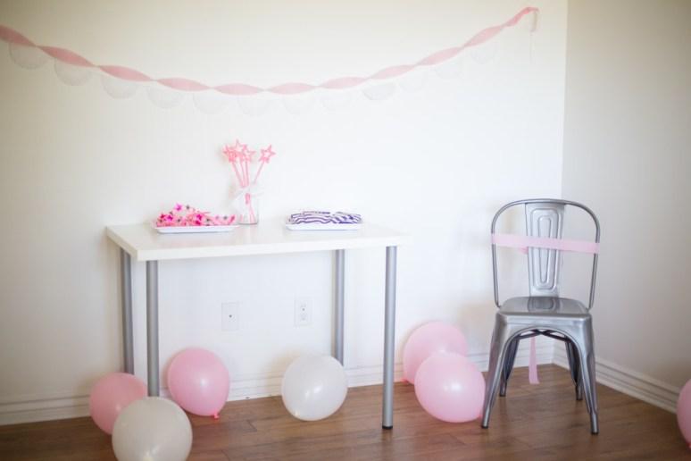 Evelyn's 4th birthday-10