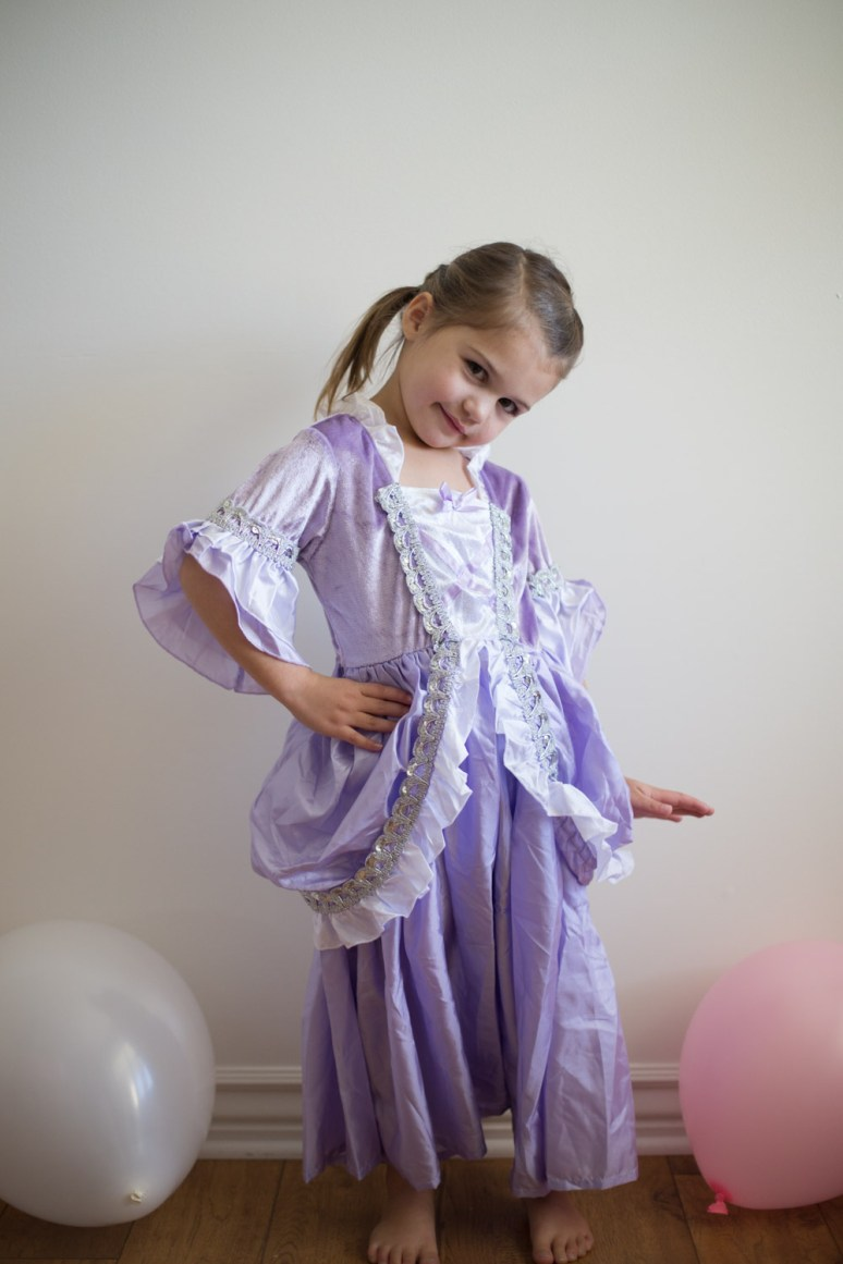 Evelyn's 4th birthday-8