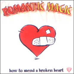 how to mend a broken heart hypnosis meditation