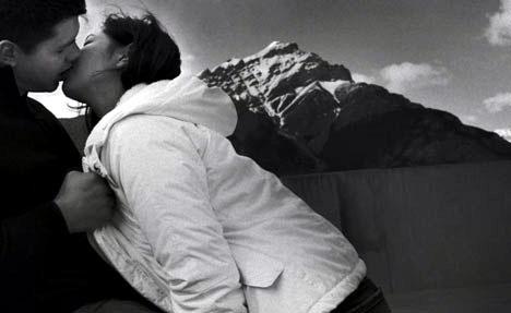 kiss_mountains