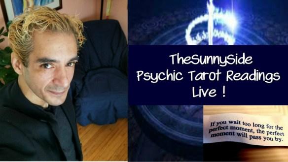psychic readings tarot toronto chicago vegas
