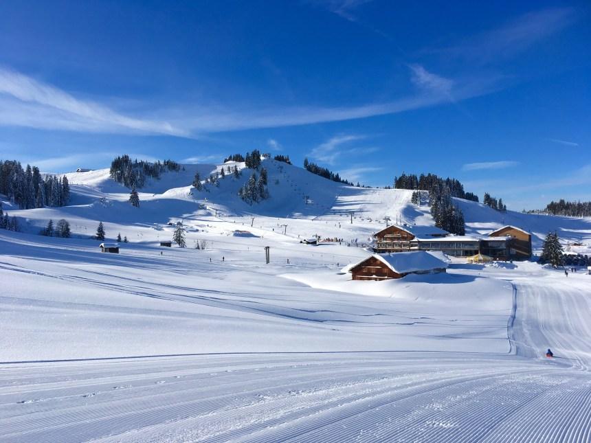 Hochhäderich, skifahren mit kindern, the sunny side of kids, tssok, familienwandern, wohin heute vorarlberg, winter in vorarlberg, beste skigebiete für kinder