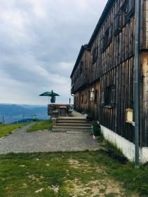 freschen haus, hoher freschen, Vorarlberg