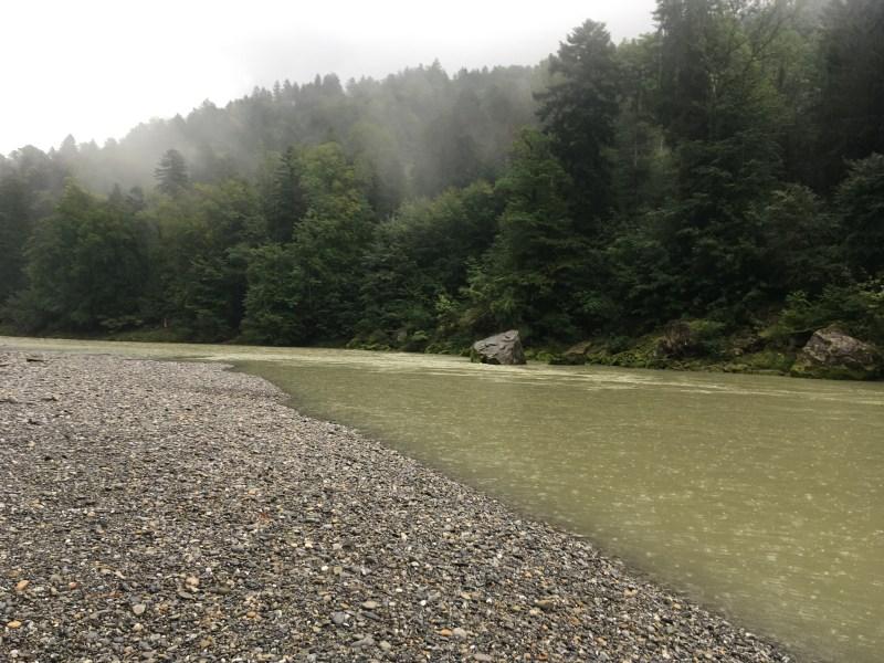 Kennelbach, Fluss und Waldweg, Bregenzer Ache, Wohin heute, Wandern mit Kindern in Vorarlberg, Natur genießen, familienwandern, best places 2020, what to see before you die,