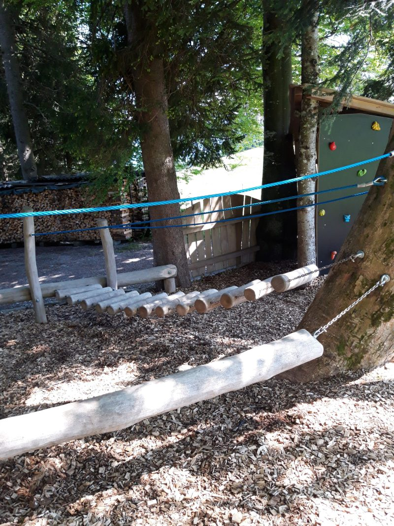 Spielplatz Brüggele