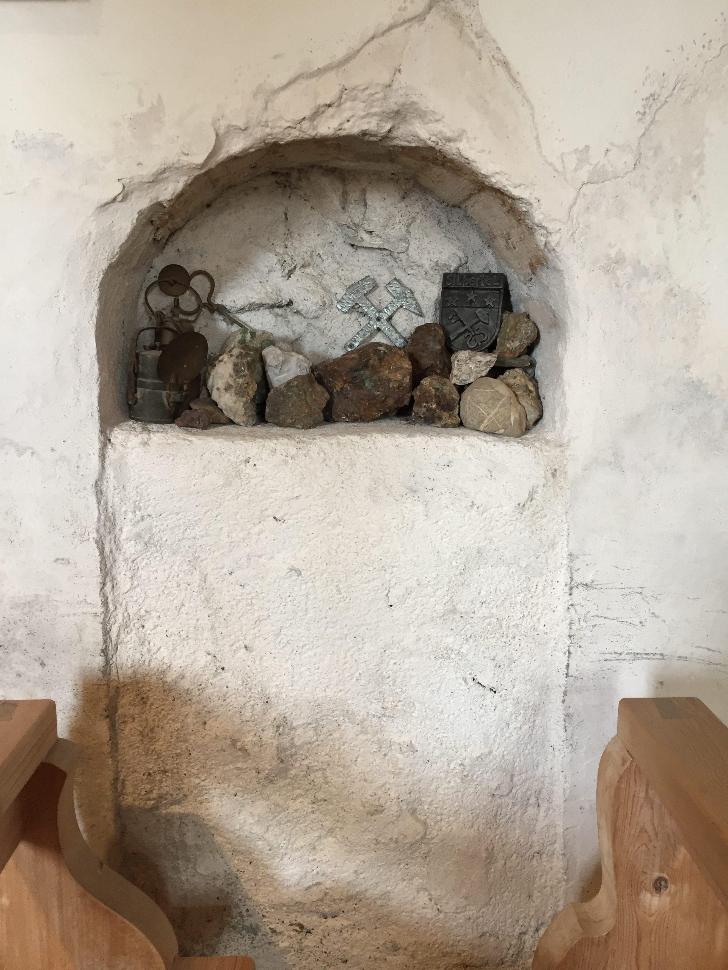 kristberg