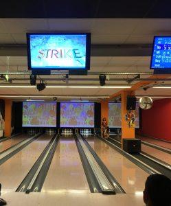 strike Lauterach, bowling mit Kindern, Geburtstagsfeier mit Kindern