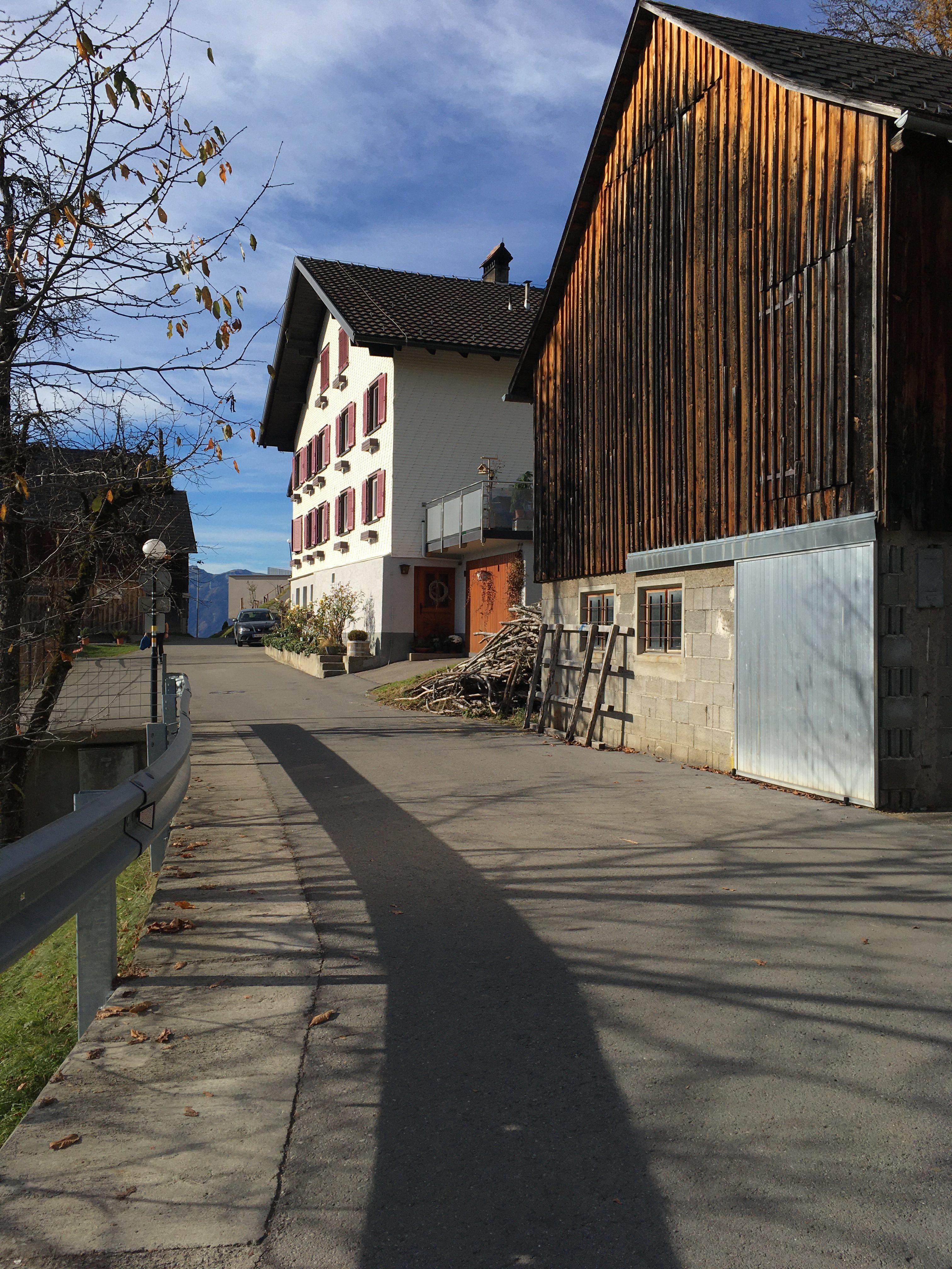 rundweg Viktorsberg