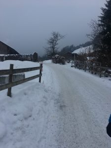 schwarzenberg winterwandern