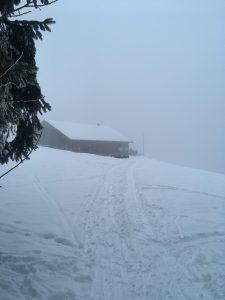 winterwanderweg lustenauer hütte