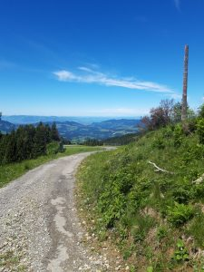 Hochhäderich Gipfelkreuz