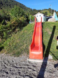 Spielplatz Gurtis