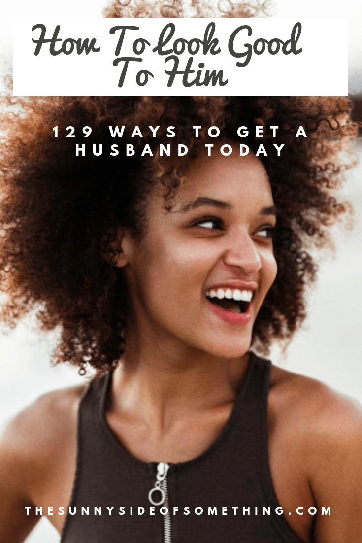 129-Ways-To-Get-A-Husband