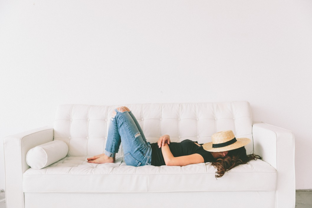 How to unwind- meditation