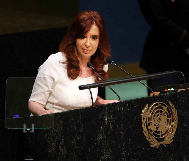 Ex-Argentine leader Fernandez indicted, tied to nuns and guns scandal