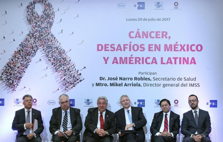 Timely detection is crucial to reduce cancer deaths, experts say