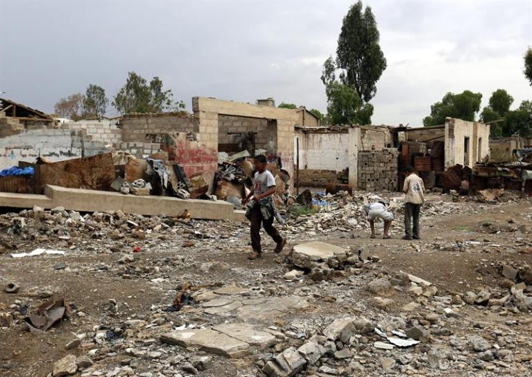 More than 2,100 dead and almost 740,000 cases of cholera in Yemen, according to the UN