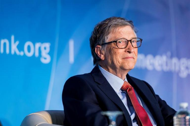 The Gates Foundation will invest 158 million dollars in fighting poverty