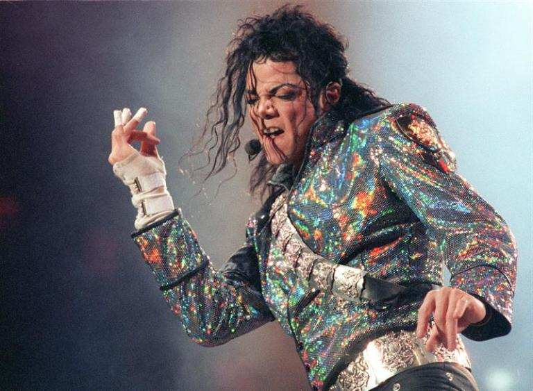 Scientists explain how Michael Jackson managed to defy gravity