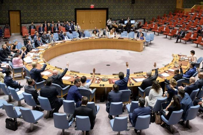 The UN extends for another year its peace mission in Lebanon