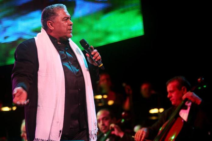 Danny Rivera is named ambassador of the Latin Music Institute