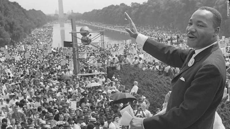Osceola County Clerk of Court to Participate in the 2020 Martin Luther King, Jr. Festival