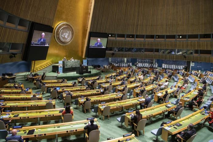 UN denounces restrictions on freedoms and rights in Burma ahead of elections