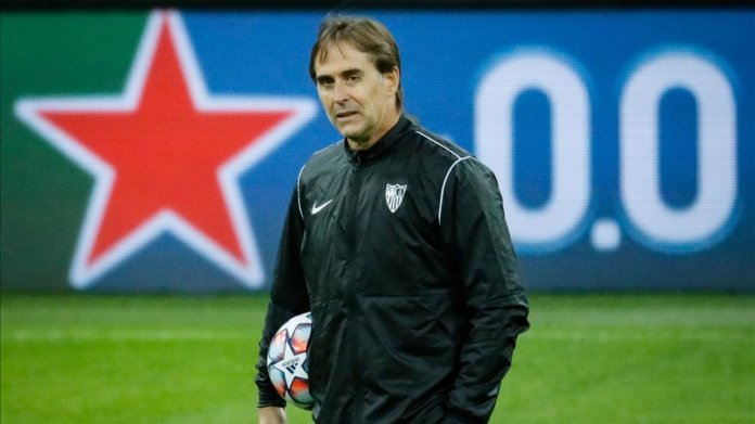 """Julen Lopetegui: """"Real Madrid is always dangerous and in this situation even more so"""""""