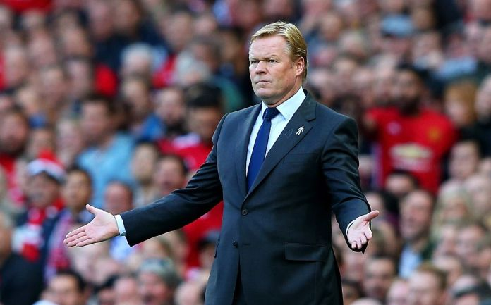 """Koeman: """"The world does not end after a defeat"""""""