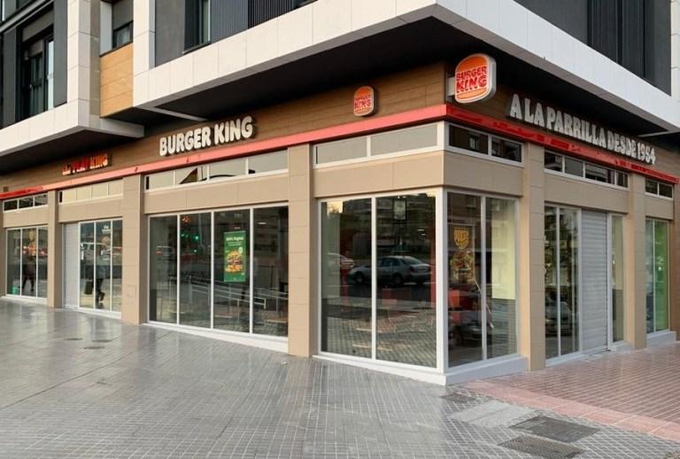 Burger King's parent earns $ 148 million through March, up 24.3 percent