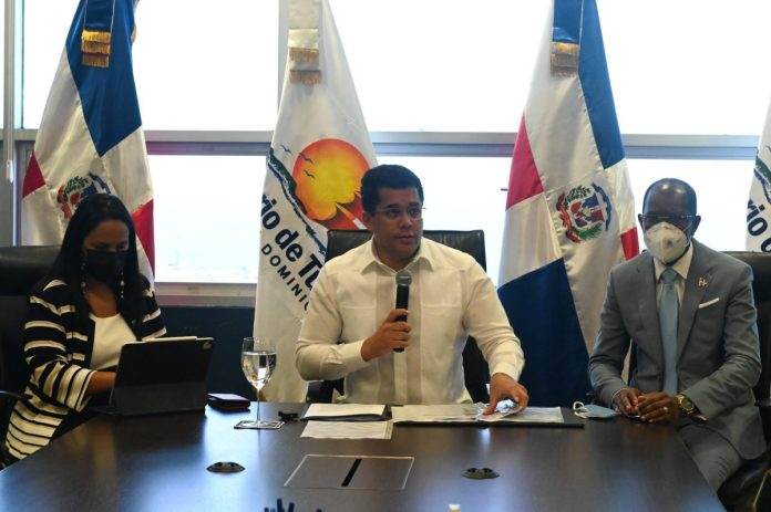 The Dominican Republic will host the Tourism Meeting of the Americas to be held this Friday in Punta Cana