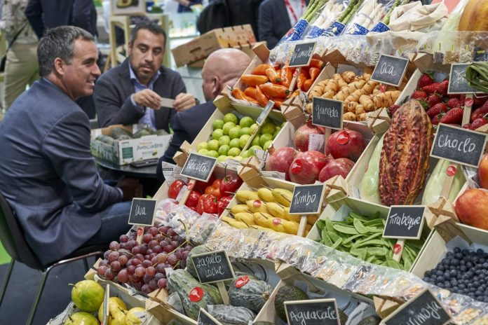 USA will take part in Fruit Attraction 2021, the Spanish international trade fair for the fruit and vegetable sector