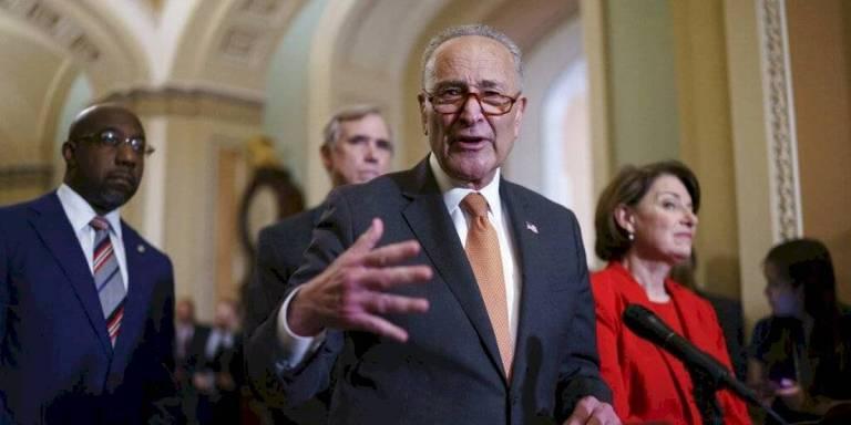 Republicans in the Senate block electoral law reform