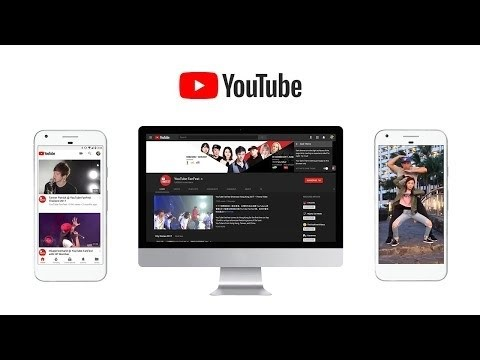 YouTube tests automatic playback of full videos with sound from the home page