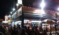 Photo: Pete's Clam Stop at Coney Island