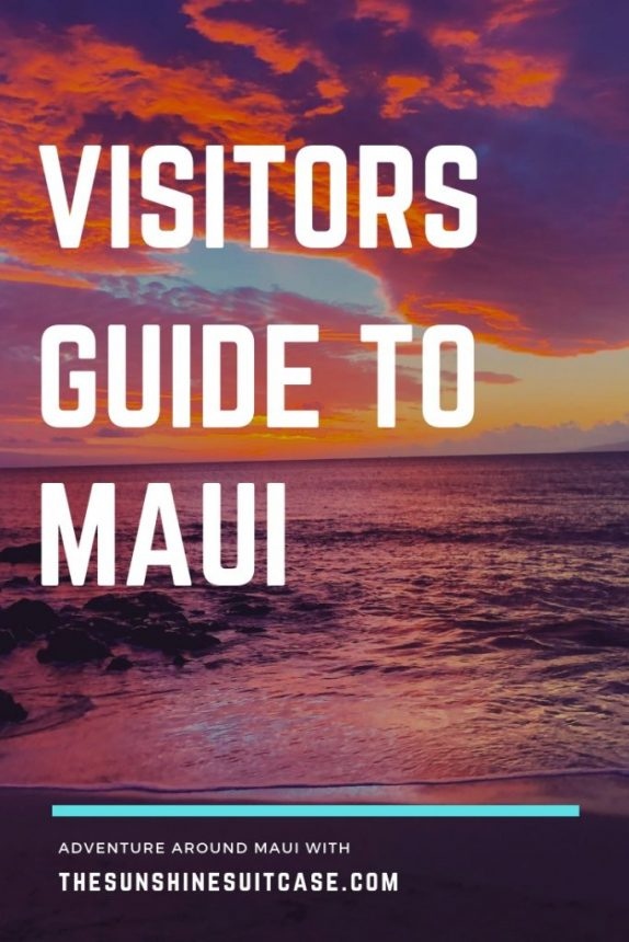 Maui Guide To