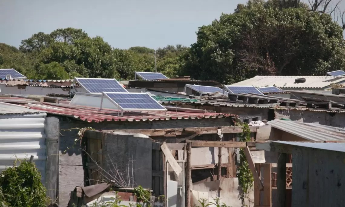 Electricity for all in Africa is making progress, but it needs your help