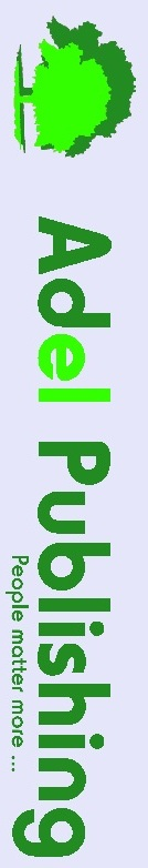 Adel Publishing's banner