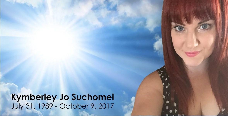 Kymberley Suchomel Survivor of Las Vegas Shooting