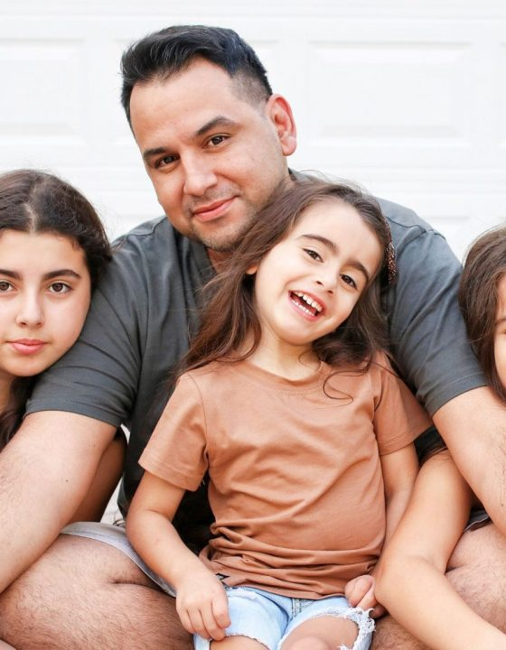 Advice for My Daughters… Love, Dad
