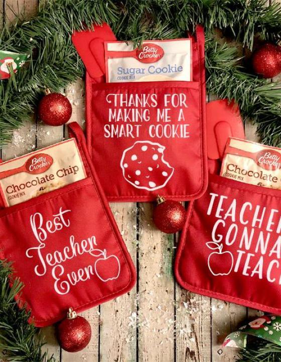Top 10 Teacher Gifts – Small Shops