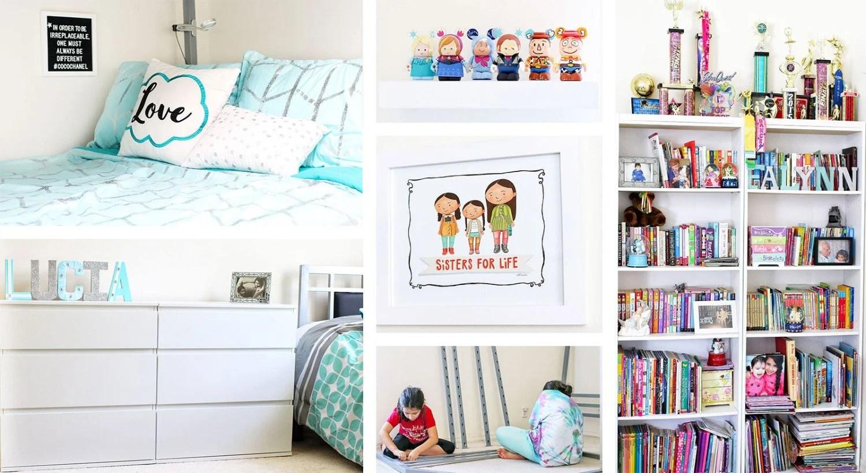 redecorating diy decor room girls room daughters room snuz mattress foam mattress mom blog mom blogger mom bloggers mom blogs family blog 2017 2018