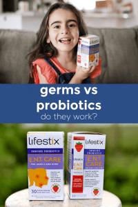 lifestix, e.n.t. care, probiotics, probiotics for kids, family probiotics, staying healthy, 2018, mom blogger, blog, healthy lifestyle, healthy blogger
