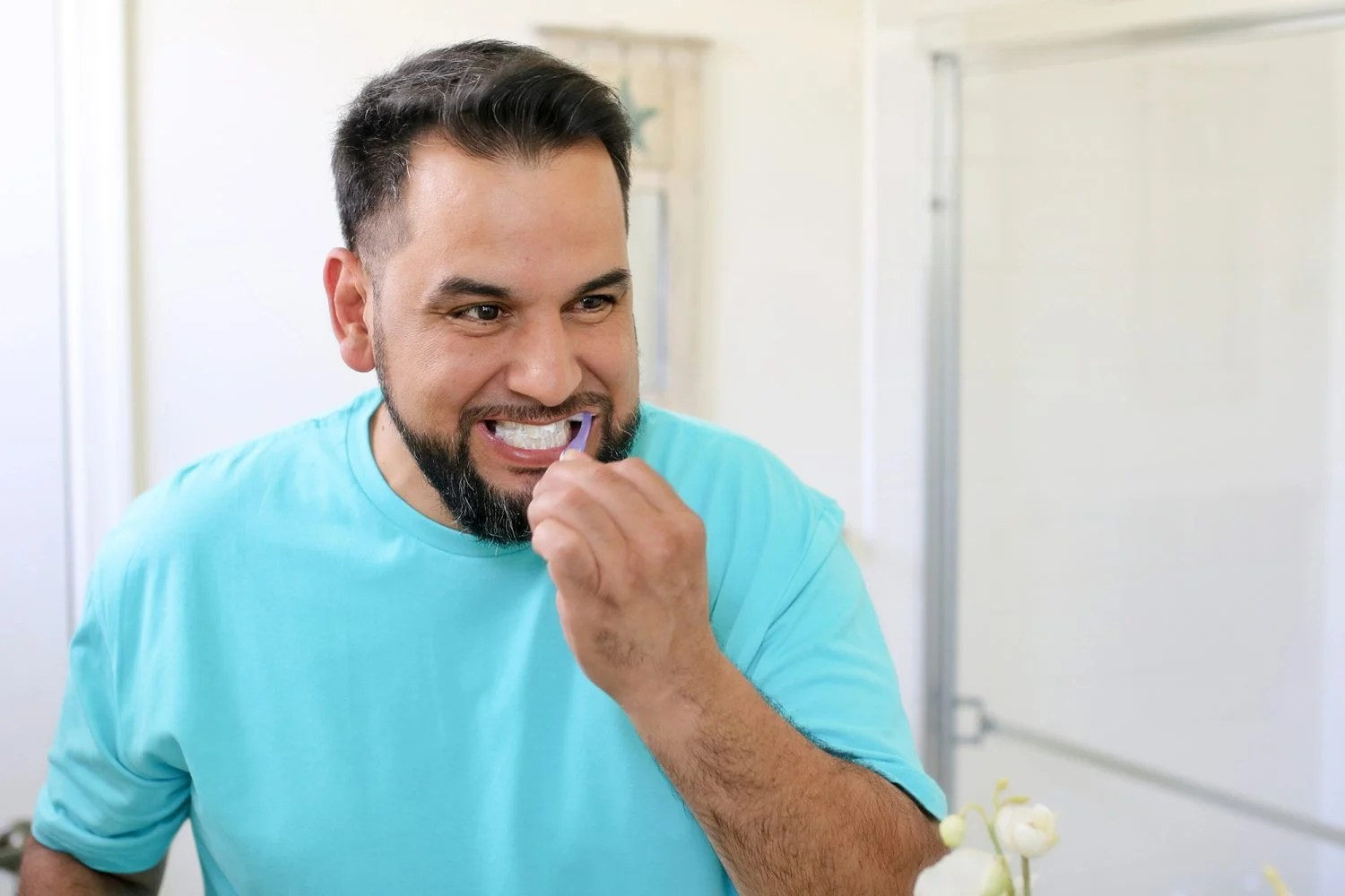 american dental association, ada, mouth healthy, mouth healthy, teeth, healthy teeth, home oral care, ada recommendations, ada approved, dental hygiene, daily routine, family blog, family blogger, mom blog, mom blogger, 2018