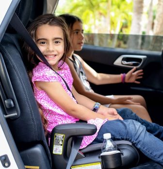 Travel Hacks for Road Tripping Families