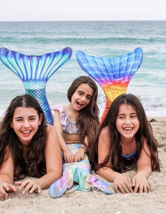 5 Reasons My Daughters Want to be a Mermaid
